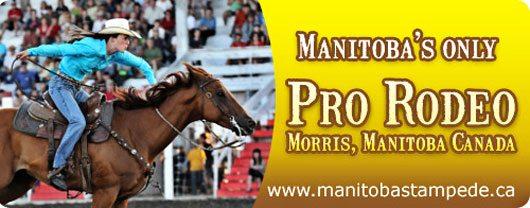 Morris Manitoba Rocks
