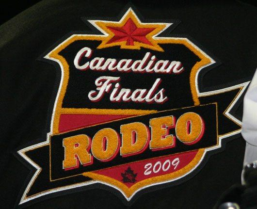 Final Rodeos Underway