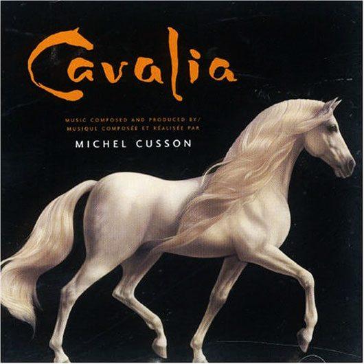 Cavalia