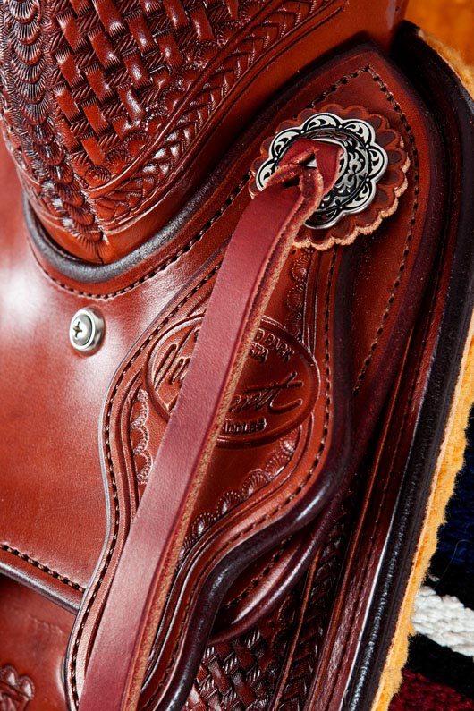 calgary stampede saddles