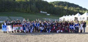 Canadian Equestrian Games