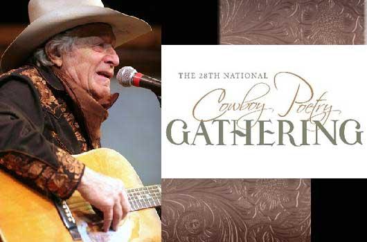Nevada Cowboy Poetry Gathering