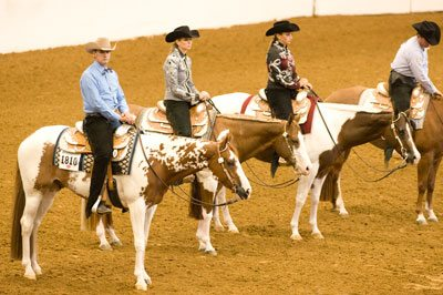 APHA shows