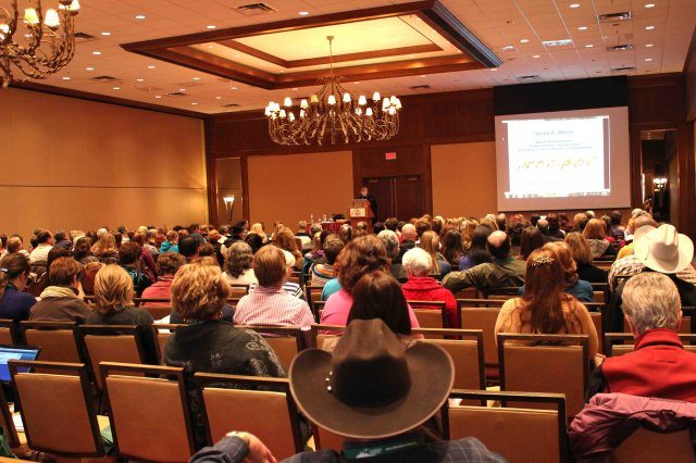 Alberta Horse Breeders Conference