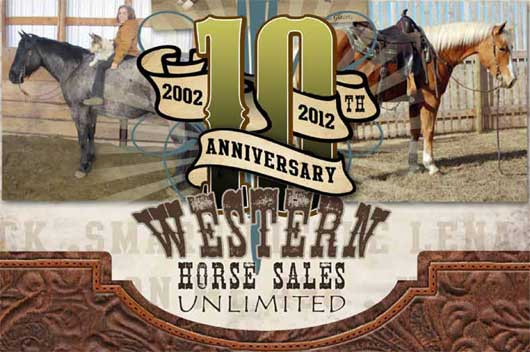 Western Horse Sales Unlimited