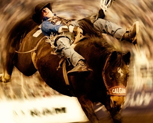 Canadian Professional Rodeo Association