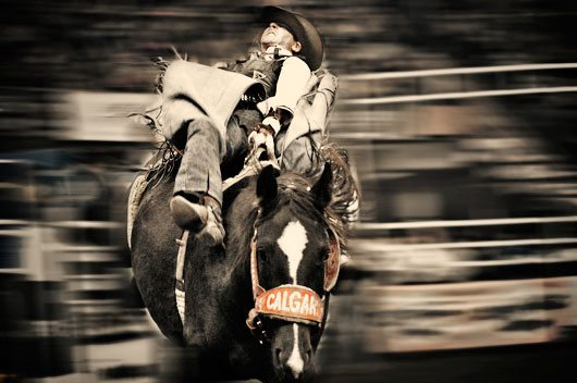 Canadian Professional Rodeo Association CPRA CFR