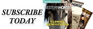 Western Horse Review Subscribe
