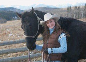 Heartland CBC Amber Marshall