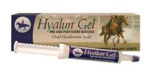 Hyalun Gel