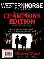 November December Western Horse Review