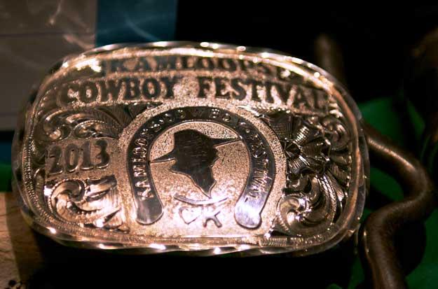 BC Cowboy Festival