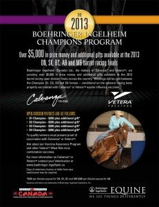 Boehringer Ingelheim Champions Program