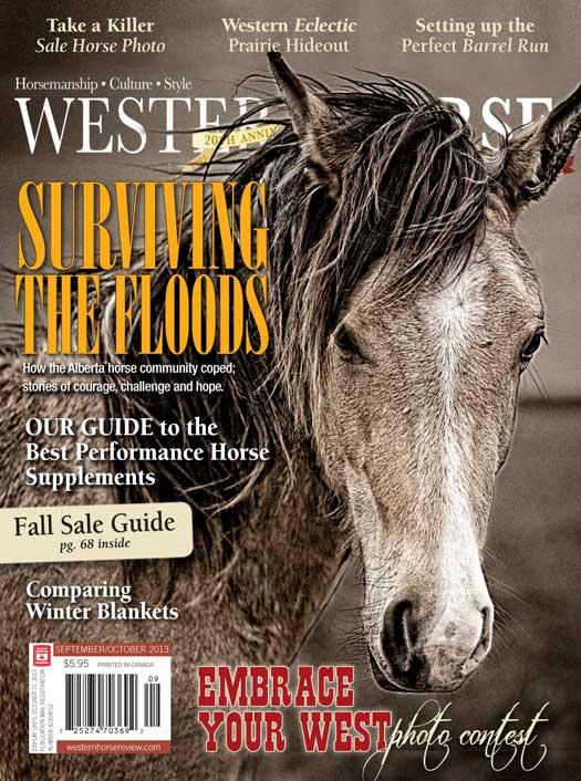 September/October Western Horse Review
