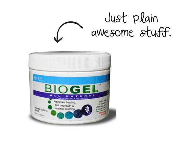 Bio-Gel