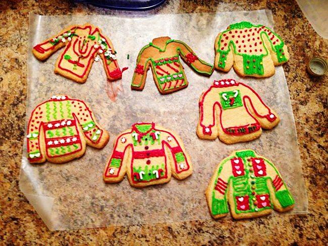 Nick's-cookies