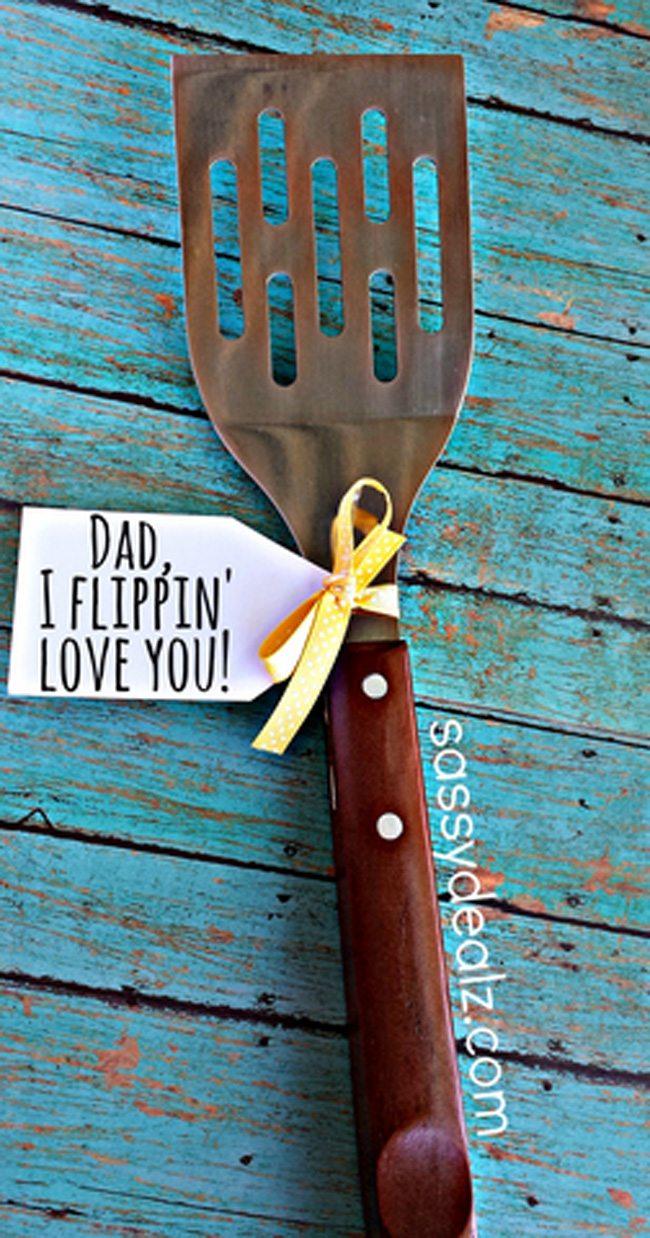 funny-spatula-fathers-day-gift-idea