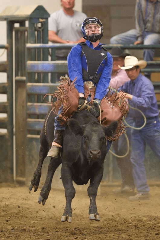 Calgary Stampede Invitational 4H Rodeo