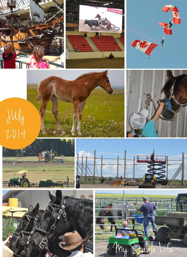 July-in-Pics