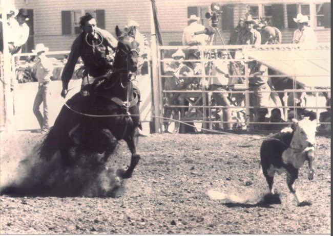 Rodeo Hall of Famers
