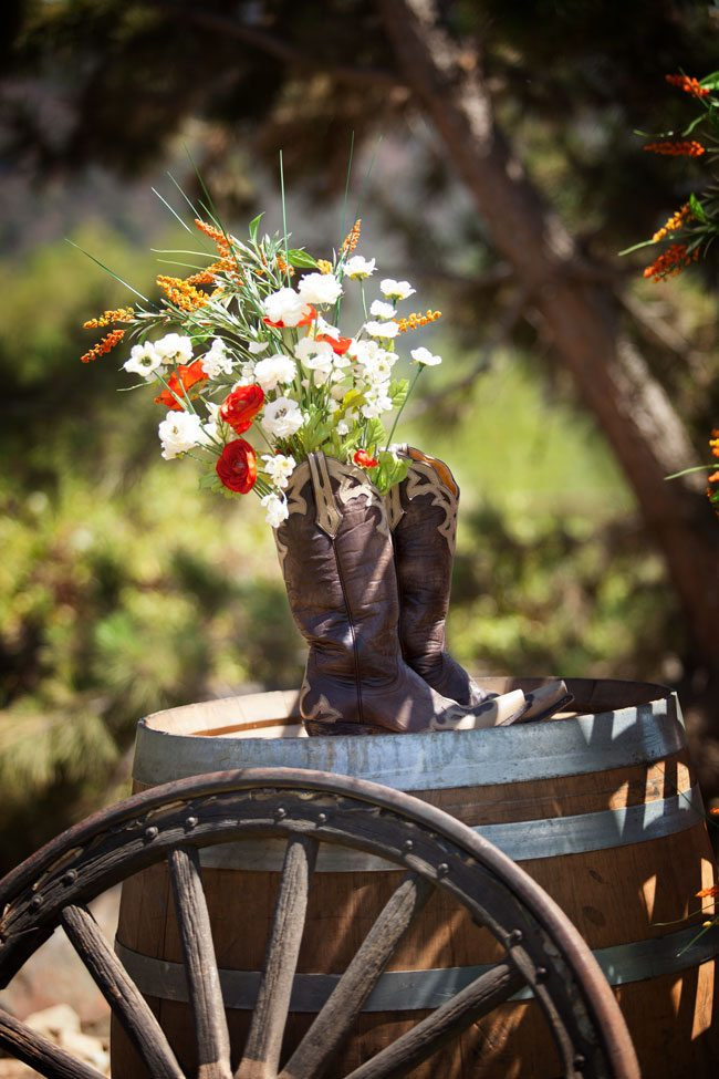 Wilson---flowers