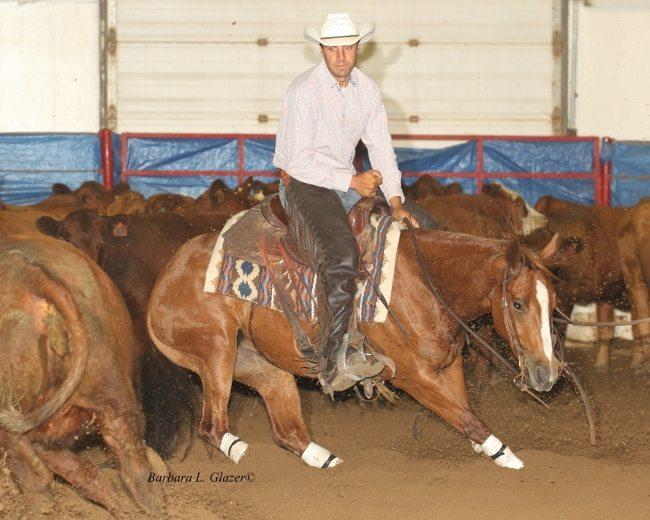 Open Derby - Michael Belof - Dry Smokin Dually