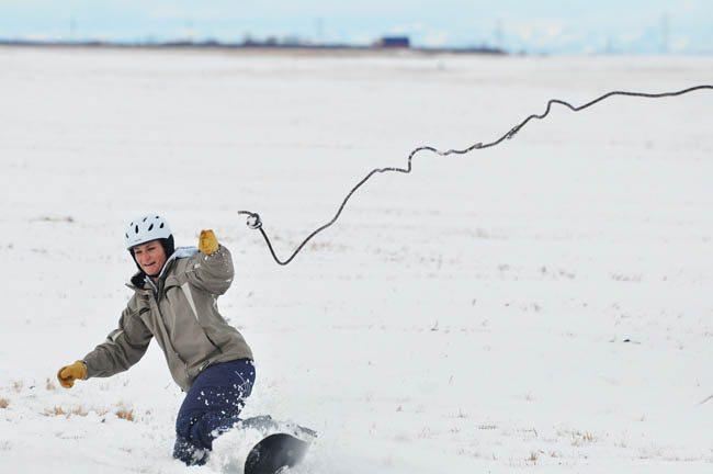 Snowboard-WEB
