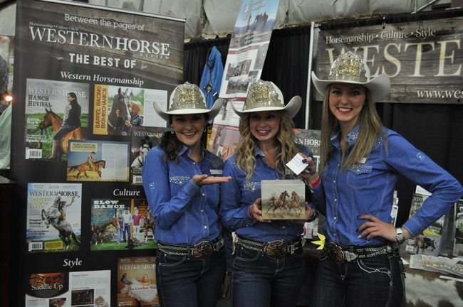 Calgary Stampede Royalty draws a name for out Country Thunder Prize