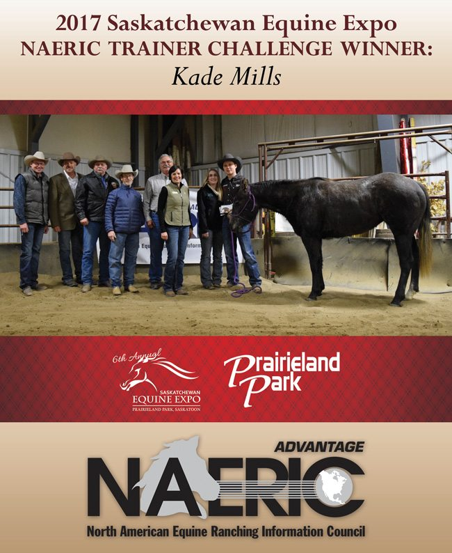 6th Annual Saskatchewan Equine Expo