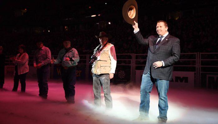 Edmonton's Premier Western Events Shine