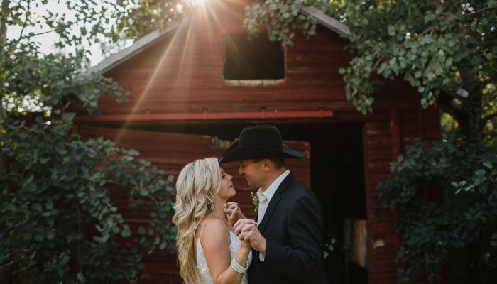 Western Wedding: A Story of Second Chances