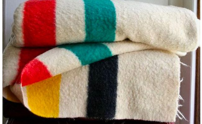 Hudson's Bay Point Blanket: A Brief History