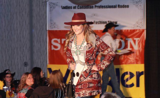 CFR Ladies Fashion Show Highlights