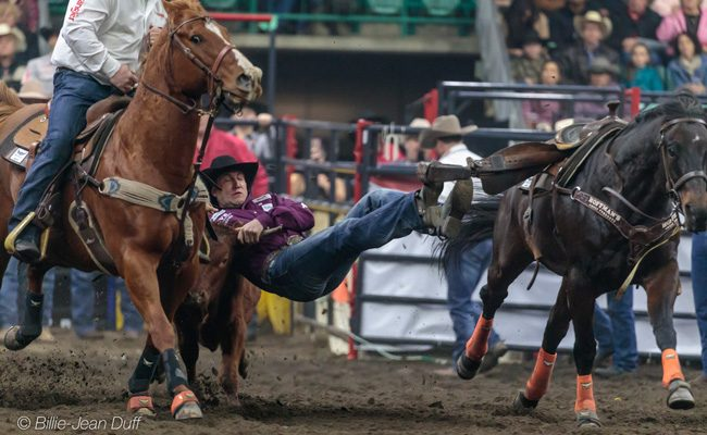 CFR '45 – Changes at the Top