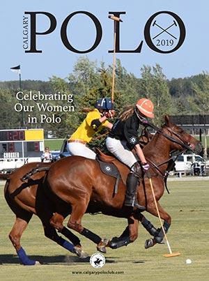 Polo Magazine 2019