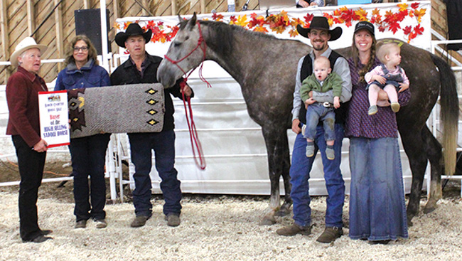 2021 Ranch Country Horse Sale